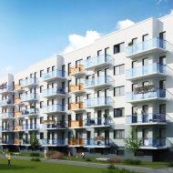 Esimene uus kortermaja Pärnus saab päikesejaama
