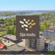 Vaata videot: Oja 118, Pärnu – terviklik ja hubane elukeskkond