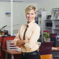 Arina Süld – joogatreenerist kinnisvaramaakler