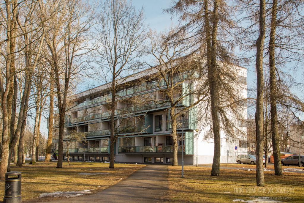 Jalaka 10, Pärnu