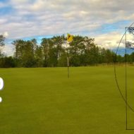 Valgeranna golfiväljakul toimub laupäeval, 18. mail 2019 kell 9.00 suurt populaarsust omav golfivõistlus Leonardo Golf Village Cup